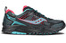 saucony Excursion TR 10 - Zapatillas para correr - azul/negro